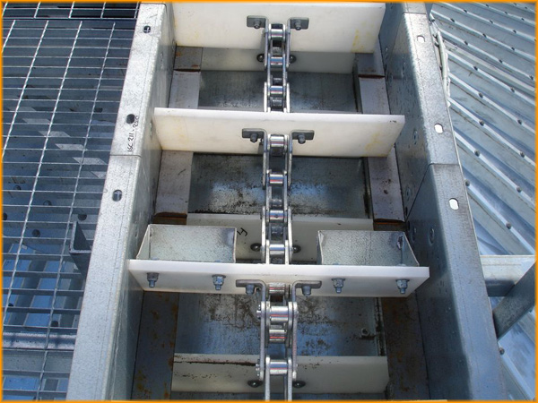 Chain Conveyor 101