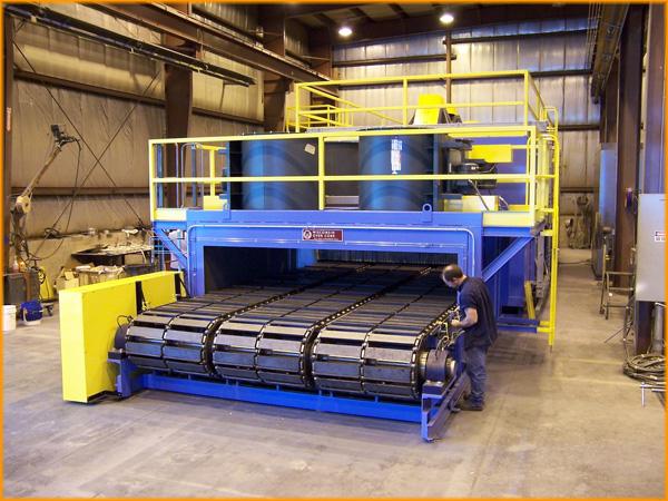 Chain Conveyor 111
