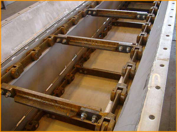 Chain Conveyor 121