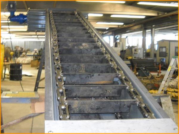 Chain Conveyor 81