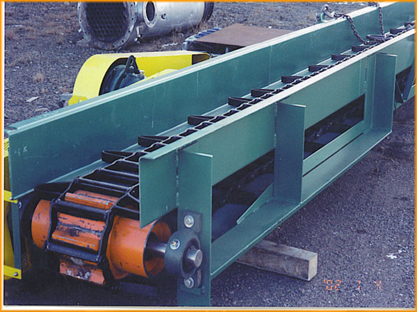 Chain Conveyor 91