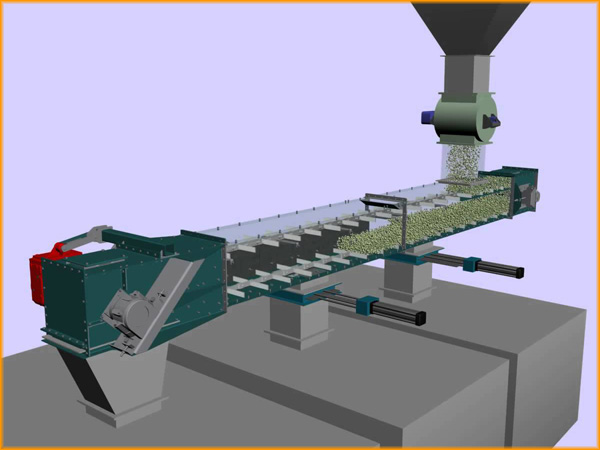 Reddler Conveyor 1