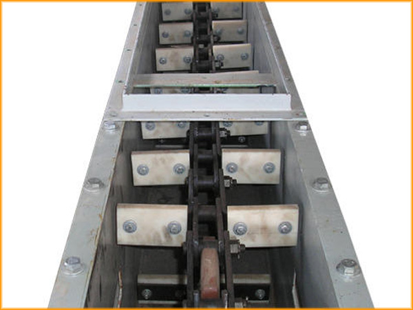 Reddler Conveyor 3
