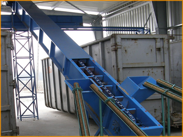 Reddler Conveyor 4