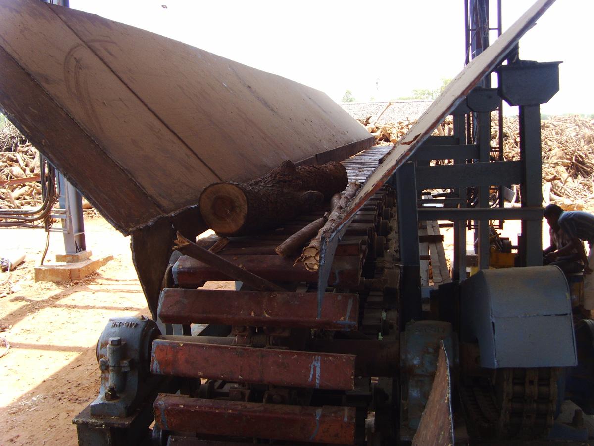 Sabah Forest Industries