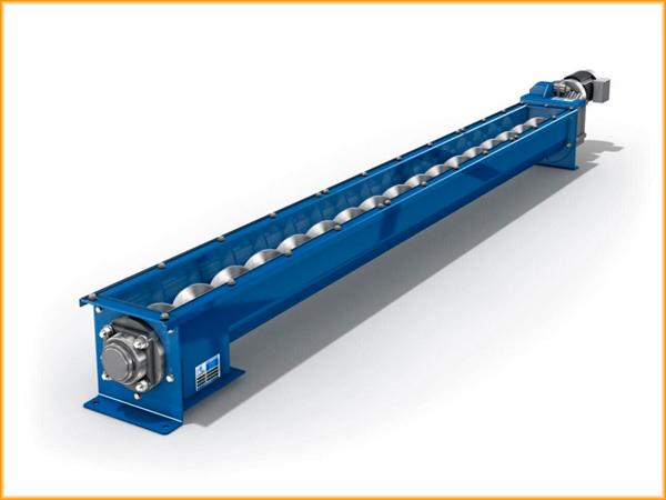 Screw conveyer2