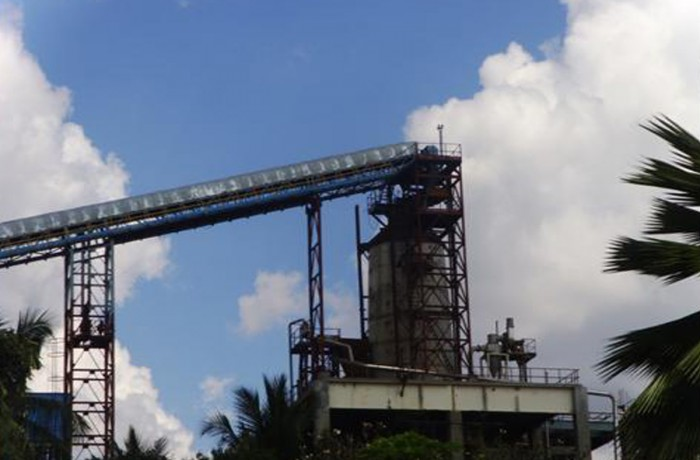 47 mtr. Unsupported Gantry