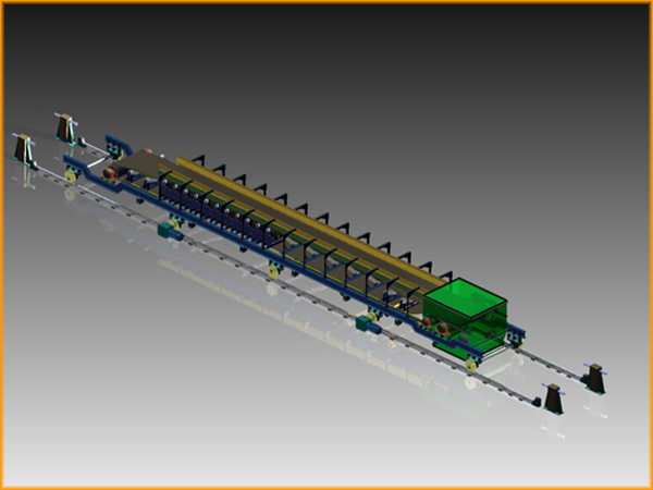 Shuttle Conveyor 2
