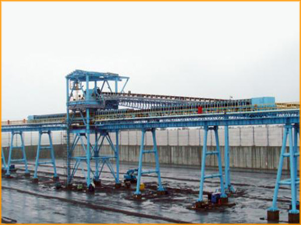 Shuttle Conveyor 5